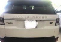 Bán LandRover Range Rover Sport HSE đời 2015, màu trắng, nhập khẩu giá 3 tỷ 333 tr tại Hà Nội