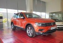 Cần bán xe Volkswagen Tiguan Allspace 2018, SUV 7 chỗ màu độc, giá tốt, LH: 0901 933 522 (Tường Vy) giá 1 tỷ 699 tr tại Gia Lai