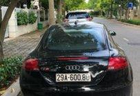 Bán ô tô Audi TT 2.0 AT sản xuất 2008, màu đen, xe nhập giá 750 triệu tại Hà Nội