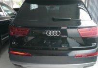Bán Audi Q7 2.0 năm sản xuất 2016, màu đen, nhập khẩu nguyên chiếc chính chủ giá 3 tỷ 150 tr tại Hà Nội