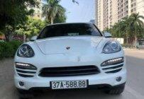 Bán ô tô Porsche Cayenne 3.6 đời 2013, nhập khẩu giá 2 tỷ 650 tr tại Hà Nội