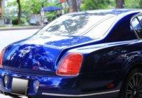 Bán Bentley Continental 6.0 AT 2008, nhập khẩu, xe đẹp giá 2 tỷ 600 tr tại Hà Nội