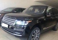 Bán ô tô LandRover Range Rover Autobiography LWB sản xuất năm 2014, màu đen, nhập khẩu nguyên chiếc giá 6 tỷ 666 tr tại Hà Nội