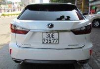 Bán ô tô Lexus RX 200t đời 2017, màu trắng, nhập khẩu giá 3 tỷ 100 tr tại Hà Nội
