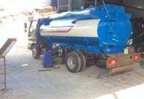 Ô tô xitec chở xăng dầu Thaco 6 khối giá 545 triệu tại Cả nước