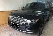 Bán LandRover Range Rover năm sản xuất 2015, màu đen như mới giá 5 tỷ 50 tr tại Hà Nội