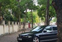 Cần bán BMW 3 Series 325i sản xuất năm 2005, màu đen, giá tốt giá 275 triệu tại Hà Nội
