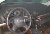 Cần bán lại xe Audi A3 năm sản xuất 2014, màu trắng, xe nhập như mới giá 1 tỷ 50 tr tại Tp.HCM