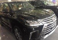 Bán Lexus LX570 Model 2017, nhập khẩu, Full Option giá 7 tỷ 560 tr tại Hà Nội