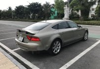 Cần bán xe Audi A7 sản xuất năm 2011, nhập khẩu nguyên chiếc giá 1 tỷ 520 tr tại Hà Nội