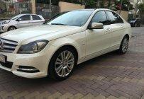 Cần bán gấp Mercedes C250 năm 2011, màu trắng, 690 triệu giá 690 triệu tại Hà Nội