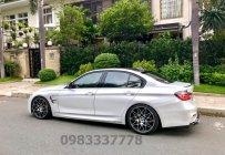 Bán BMW đời 2013, Sportline full M3, hiếm có chiếc thứ 2 giá 1 tỷ 150 tr tại Tp.HCM
