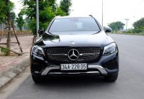 Xe Cũ Mercedes-Benz GLC 250 2016 giá 1 tỷ 720 tr tại Cả nước