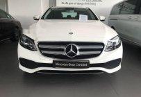 Bán ô tô Mercedes E250 đời 2018, màu trắng, giá tốt giá 2 tỷ 350 tr tại Tp.HCM