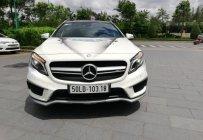 Bán Mercedes GLA250 xe lướt chính hãng giá 2 tỷ 250 tr tại Tp.HCM