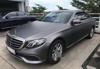 Cần bán xe Mercedes E200 sản xuất 2017, màu xám giá 1 tỷ 750 tr tại Tp.HCM