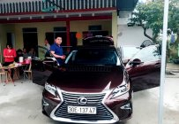 Cần bán xe Lexus ES350 2016, màu nâu, xe nhập giá 2 tỷ 666 tr tại Hà Nội