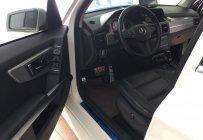 Bán xe Mercedes GLK300 2009 màu trắng, xe cực đẹp, giá tốt giá 695 triệu tại Hà Nội