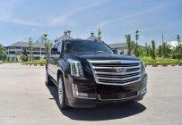 Bán Cadillac Escalade ESV Platinum 2016 siêu lướt giá 7 tỷ 400 tr tại Hà Nội