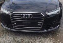 Bán Audi A6 1.8 đời 2016, màu đen, xe nhập giá 1 tỷ 750 tr tại Hà Nội