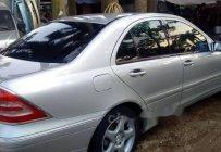 Cần bán Mercedes C240 sản xuất 2003, giá tốt giá 250 triệu tại Hà Nội