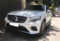 Bán ô tô Mercedes-Benz GLC-300 sản xuất 2017, ĐK 11/2017, full options, biển Hà Nội, bao test giá 2 tỷ 168 tr tại Hà Nội