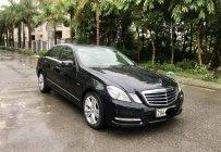 Bán Mercedes Benz E250 2011, màu đen giá 895 triệu tại Hà Nội