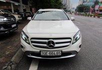 BánMercedes GLA200 2016 màu trắng giá 1 tỷ 180 tr tại Hà Nội