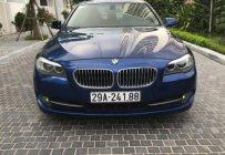 Cần bán lại xe BMW 5 Series 2.5 AT đời 2011  giá 1 tỷ 50 tr tại Hà Nội