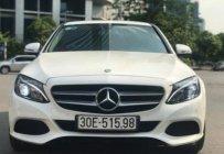 Bán Mercedes AT năm sản xuất 2015, màu trắng   giá 1 tỷ 188 tr tại Hà Nội