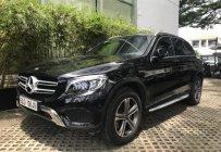 Bán Mercedes-Benz GLC250 2017 cũ Chính hãng tốt nhất. giá 1 tỷ 819 tr tại Tp.HCM