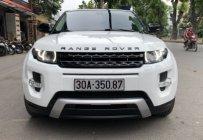 Bán ô tô LandRover Range Rover 2.0 AT đời 2012, màu trắng, nhập khẩu   giá 1 tỷ 530 tr tại Hà Nội