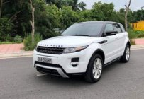 Bán ô tô LandRover Range Rover AT sản xuất năm 2012, màu trắng  giá 1 tỷ 580 tr tại Hà Nội