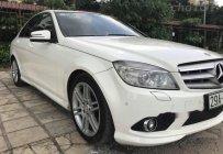 Cần bán xe Mercedes sản xuất năm 2010, màu trắng   giá 668 triệu tại Hà Nội