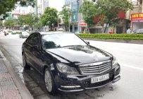 Cần bán gấp Mercedes-Benz C class C250 đăng ký lần đầu 2011, màu đen ít sử dụng, giá tốt 690 triệu giá 690 triệu tại Hà Nội