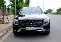 Cần bán xe Mercedes 2.0 AT năm 2016, màu đen, nhập khẩu   giá 1 tỷ 720 tr tại Hà Nội