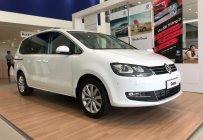 Cần bán xe Volkswagen Sharan2.0L TSI, nhập khẩu nguyên chiếc trả trước chỉ từ 600 triệu - 0931878379 giá 1 tỷ 850 tr tại Tp.HCM