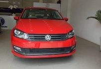 Bán Volkswagen Polo Sedan - Màu đỏ duy nhất- Giá lăn bánh dưới 1 tỷ giá 699 triệu tại Khánh Hòa