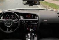 Cần bán gấp Audi A5 AT năm 2013, màu trắng  giá 1 tỷ 250 tr tại Hà Nội