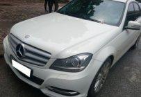 Bán xe cũ Mercedes đời 2011, màu trắng số tự động giá 690 triệu tại Hà Nội