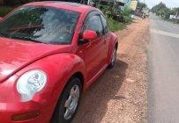 Bán ô tô Volkswagen Beetle năm 2007, màu đỏ   giá 165 triệu tại Tp.HCM