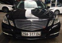 Bán Mercedes-Benz E250 CGI đời 2010, màu đen, 810 triệu giá 810 triệu tại Hà Nội