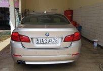 Bán ô tô BMW 5 Series năm 2011, nhập khẩu giá 1 tỷ 200 tr tại Tp.HCM