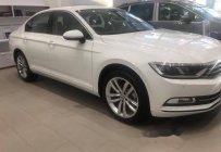 Bán ô tô Volkswagen Passat Bluemotion sản xuất 2018, màu trắng giá 1 tỷ 450 tr tại Tp.HCM