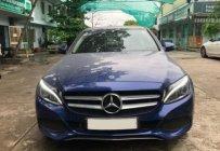 Bán xe Mercedes 2 AT sản xuất năm 2018, màu xanh lam, xe nhập giá 1 tỷ 460 tr tại Tp.HCM