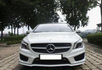 Bán Mercedes Benz CLA 250 4Matic 2014, 50000KM giá 1 tỷ 100 tr tại Tp.HCM