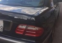 Cần bán xe Mercedes E240 năm sản xuất 2001, giá tốt giá 180 triệu tại Bắc Ninh