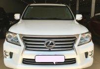 Bán Lexus LX570 sản xuất 2013,đăng ký 2015,lăn bánh 20,000Km,xe như mới,biển Hà Nội,thuế sang tên 2% giá 4 tỷ 699 tr tại Hà Nội