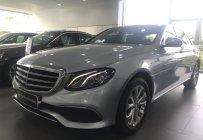 Bán xe Mercedes E200 Bạc cũ - lướt 6/2018 Chính hãng. giá 2 tỷ 59 tr tại Tp.HCM