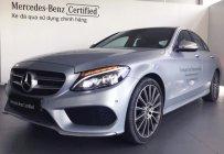 Bán xe Mercedes C300 Bạc cũ - lướt 3/2018 Chính hãng. giá 1 tỷ 819 tr tại Tp.HCM